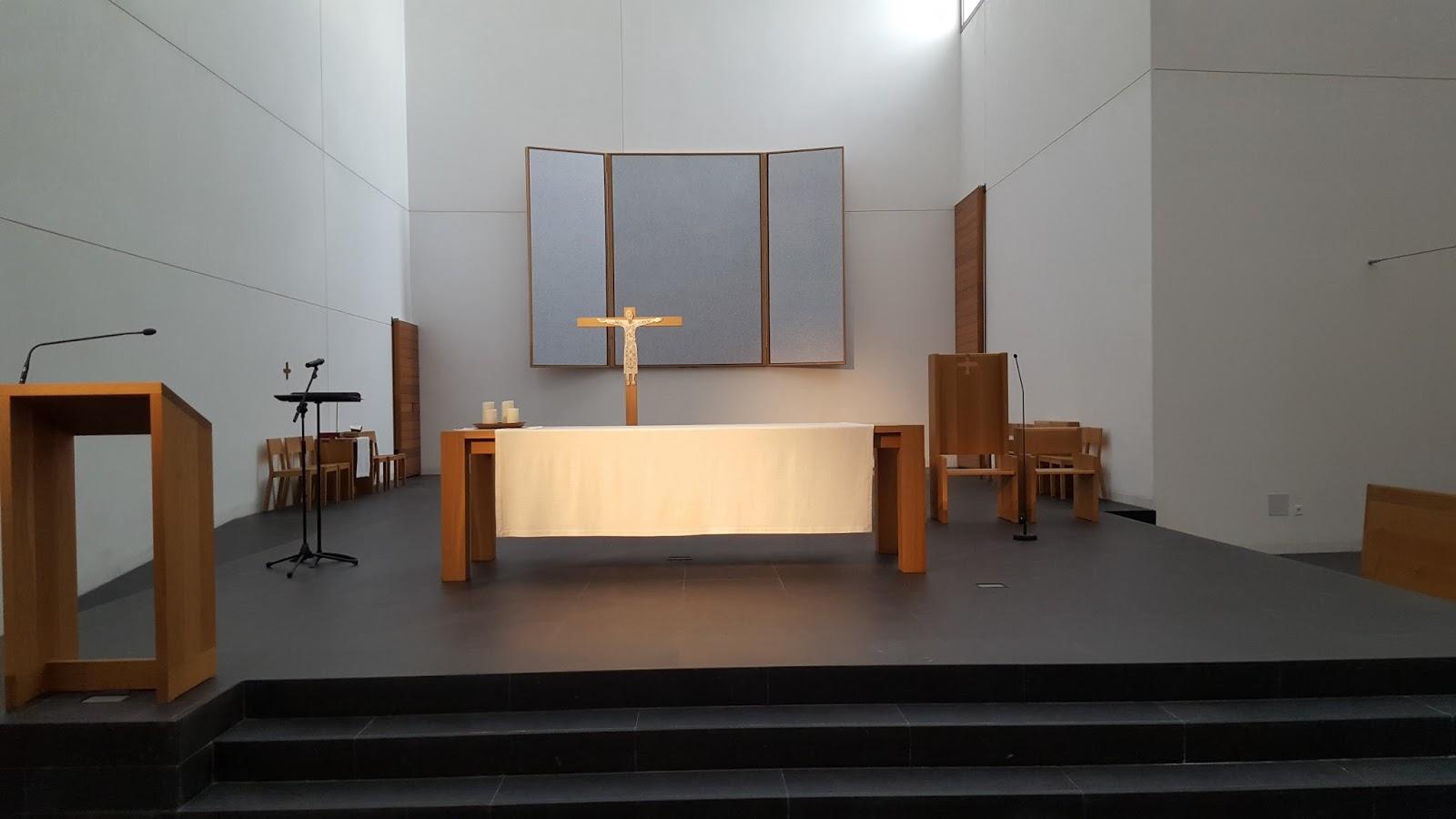 Ugly Churches Win Awards | Catholic News Live